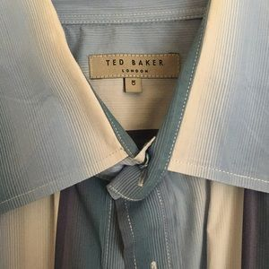 Ted Baker Shirts - Ted Baker dress shirt